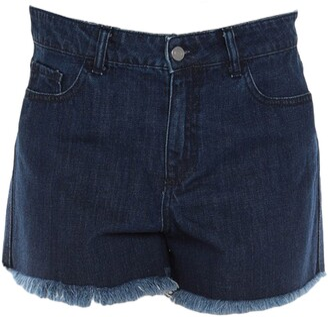 Amen Denim shorts
