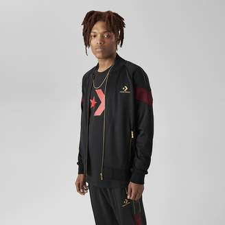 Converse Luxe Star Chevron Mens Track Jacket