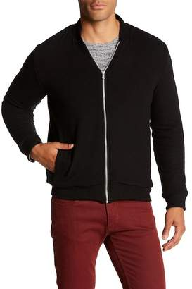 Velvet by Graham & Spencer Front Zip Jacket