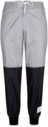 Thom Browne Colour Block Sweatpants