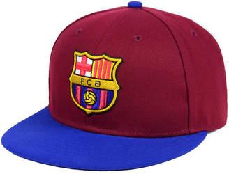 Fan Ink Fc Barcelona Epl Fi Fitted Cap