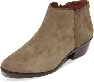 Sam Edelman Petty Booties $140 thestylecure.com