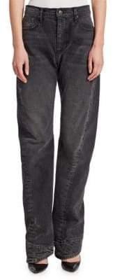 TRE by Natalie Ratabesi Beth Denim Vintage Jeans