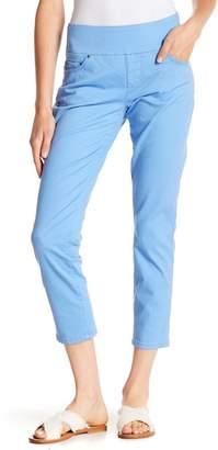 Jag Jeans Amelia Slim Ankle Pants