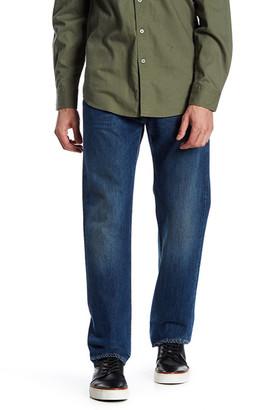 "Levi's 501 Original Fit Jean - 30-36\"" Inseam $79.50 thestylecure.com"