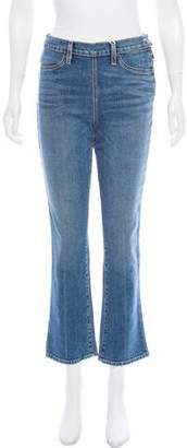 Elizabeth and James Nerd High-Rise Jeans w/ Tags