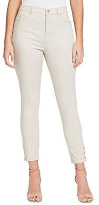 Gloria Vanderbilt Women's Amanda Skinny Ankle Jean