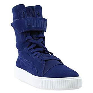 Puma Women's Platform Boot Quil Wn