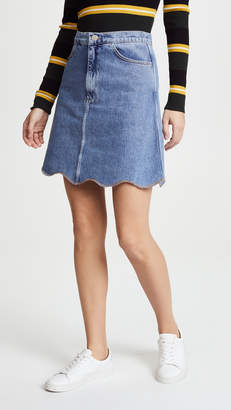 MiH Jeans Lennie Skirt