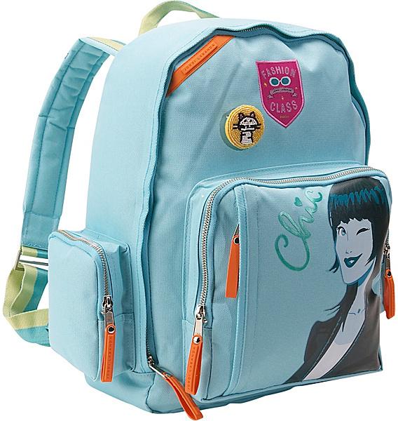 Miquelrius Jordi Labanda Chic Backpack