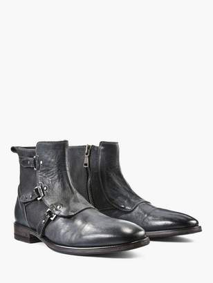 John Varvatos Fleetwood Crossover Boot