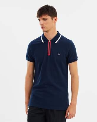 Le Coq Sportif Denis Polo Shirt