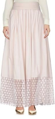 Steffen Schraut Long skirts