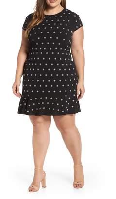 532238b7a1 MICHAEL Michael Kors Plus Size Dresses - ShopStyle