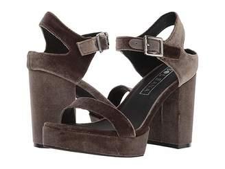Sol Sana Cathy Platform Women's Sandals
