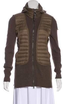 Parajumpers Merino Wool Jacket