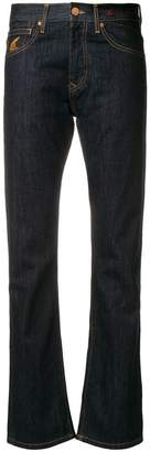 Vivienne Westwood straight selvedge jeans