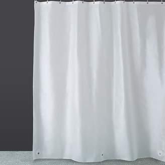 InterDesign PEVA 10 Translucent Shower Curtain Liner