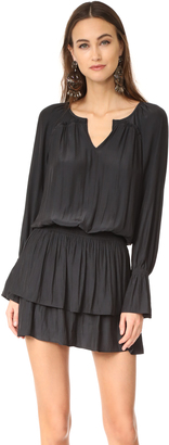 Ramy Brook Olivia Dress $395 thestylecure.com