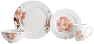 Oneida Amore 16 Piece Dinnerware, Service for 4