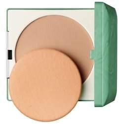 Clinique SuperPowder Double Face Makeup Powder Compact .35 oz , Matte Cream
