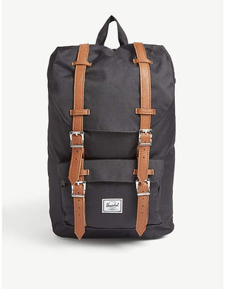 fbee0e965eb Herschel Leather Bags For Women - ShopStyle UK