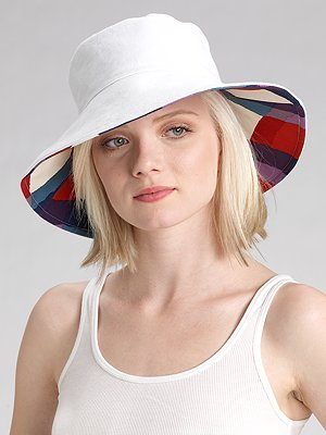 Marc by Marc Jacobs Miss Marc Hat