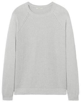 Mango Man MANGO MAN Cotton chunky-knit sweater