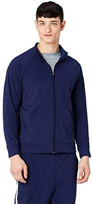 Active Wear Activewear Men's Sports Jacket,Small
