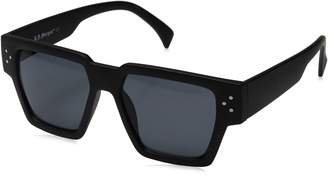 A. J. Morgan A.J. Morgan Intense Square Sunglasses