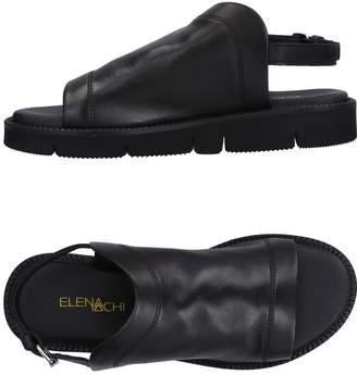 Elena Iachi Sandals
