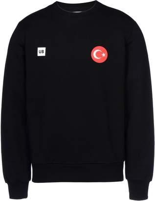 Umit Benan EXCLUSIVELY for YOOX Sweatshirts