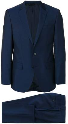 HUGO BOSS slim-fit two-piece suit