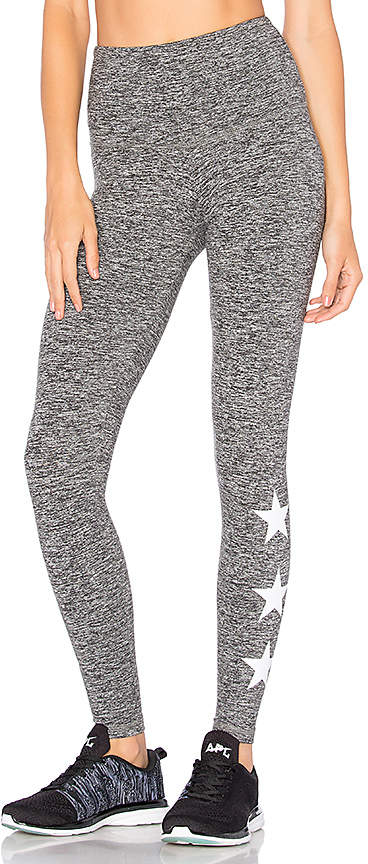 STRUT-THIS Star Legging