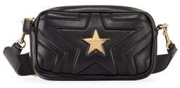 Stella McCartney Bum Star Small Quilted Belt Bag