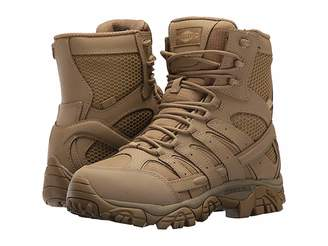 Merrell Work Moab 2 8 Tactical Waterproof