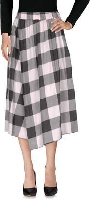 CHEAP MONDAY 3/4 length skirts