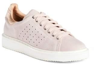 Halogen Mills Leather Sneaker