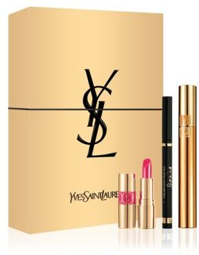 Saint Laurent Yves Saint Laurent Extravagant Eyes Faux Cils Gift Set