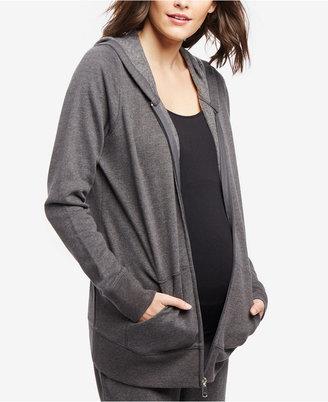 Motherhood Maternity Hoodie $29.98 thestylecure.com