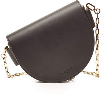 Liebeskind Berlin Leather Shoulder Bag