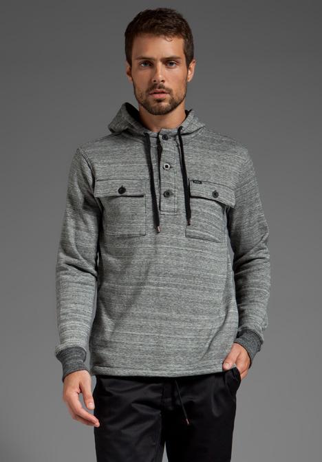 RVCA Scallywag Pullover Sweater