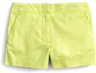 J.Crew crewcuts by Frankie Stretch Cotton Shorts