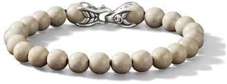 David Yurman Spiritual Beads river stone bracelet