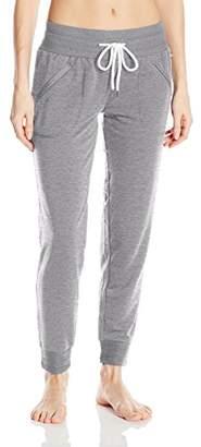 Tommy Hilfiger Women's Jogger Lounge Pant Pajama Bottom Pj