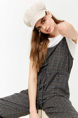 Forever 21 Textured Cabby Hat