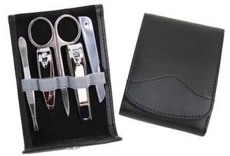Royce Leather 555-6 Flip Manicure Set