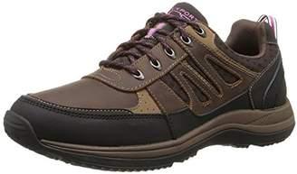 Rockport Women's XCS Urban Gear Mudguard Walking Shoe