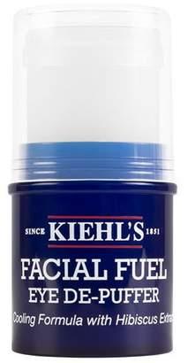 Kiehl's Facial Fuel Eye De-Puffer, 0.17 fl. oz.