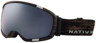Native Eyewear Tank-7 Snow Goggles